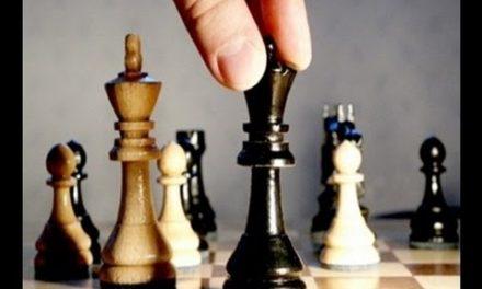 Regulile șahului – Rocada