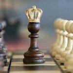 Regulile șahului – Promovarea pionului