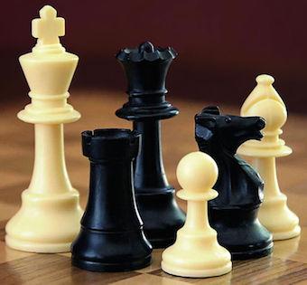 Regulile șahului – Termeni specifici