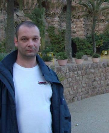 Daniel Hristodorescu – Maestru FIDE