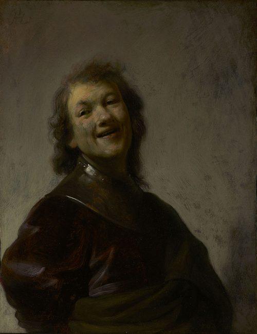 Rembrandt și jocul de șah