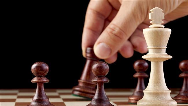 Regulile șahului – Mutarea Turnului