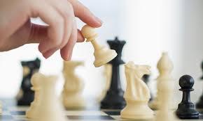 Regulile șahului – En passant