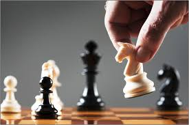 Regulile șahului – Mutarea Calului