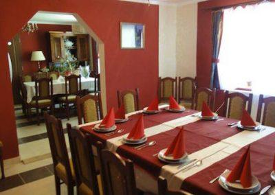 restaurant vila bella